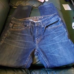 Perfect condition American Eagle Jeans